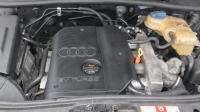 Audi A6 (C5) Разборочный номер 48844 #4
