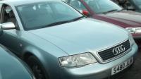 Audi A6 (C5) Разборочный номер B2252 #1