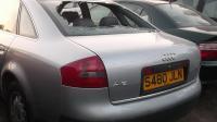 Audi A6 (C5) Разборочный номер B2252 #2