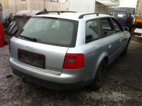 Audi A6 (C5) Разборочный номер 49008 #1