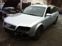 Audi A6 (C5) Разборочный номер 49008 #2