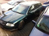 Audi A6 (C5) Разборочный номер 49125 #1