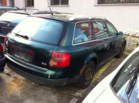 Audi A6 (C5) Разборочный номер 49125 #2