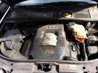 Audi A6 (C5) Разборочный номер 49125 #4