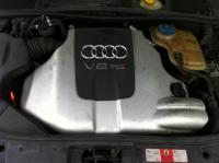 Audi A6 (C5) Разборочный номер X9455 #4