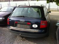 Audi A6 (C5) Разборочный номер 49627 #1
