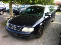 Audi A6 (C5) Разборочный номер X9507 #2