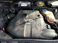 Audi A6 (C5) Разборочный номер 49627 #4