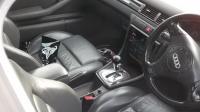 Audi A6 (C5) Разборочный номер W8931 #3