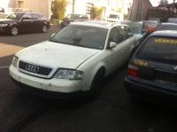 Audi A6 (C5) Разборочный номер 49860 #2