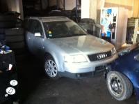 Audi A6 (C5) Разборочный номер Z3350 #1