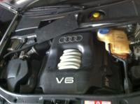Audi A6 (C5) Разборочный номер Z3350 #4
