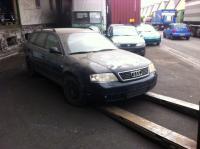 Audi A6 (C5) Разборочный номер 50626 #1