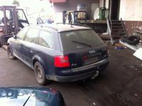 Audi A6 (C5) Разборочный номер 50626 #2