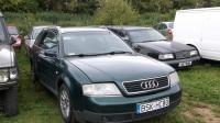 Audi A6 (C5) Разборочный номер B2449 #1