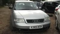 Audi A6 (C5) Разборочный номер W9183 #1