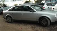 Audi A6 (C5) Разборочный номер 50828 #2