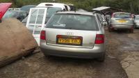 Audi A6 (C5) Разборочный номер 50847 #1