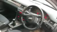 Audi A6 (C5) Разборочный номер 50847 #3
