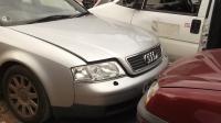 Audi A6 (C5) Разборочный номер 50847 #4