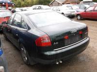 Audi A6 (C5) Разборочный номер B2481 #2