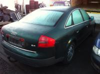 Audi A6 (C5) Разборочный номер X9870 #1