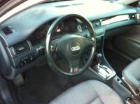 Audi A6 (C5) Разборочный номер X9870 #3