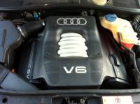 Audi A6 (C5) Разборочный номер X9870 #4