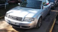 Audi A6 (C5) Разборочный номер 51222 #1