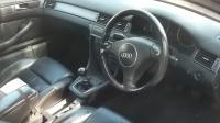 Audi A6 (C5) Разборочный номер 51222 #4