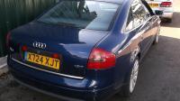 Audi A6 (C5) Разборочный номер 51269 #2