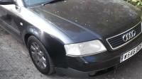 Audi A6 (C5) Разборочный номер W9283 #1
