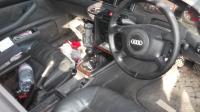 Audi A6 (C5) Разборочный номер W9283 #5