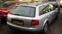 Audi A6 (C5) Разборочный номер W9301 #2