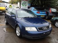 Audi A6 (C5) Разборочный номер 51502 #1