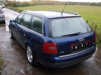 Audi A6 (C5) Разборочный номер 51502 #2