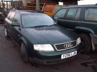 Audi A6 (C5) Разборочный номер B2595 #1