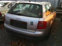 Audi A6 (C5) Разборочный номер 51856 #1