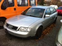 Audi A6 (C5) Разборочный номер 51856 #2