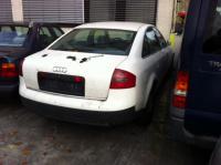 Audi A6 (C5) Разборочный номер Z3666 #1