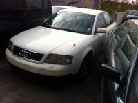 Audi A6 (C5) Разборочный номер Z3666 #2