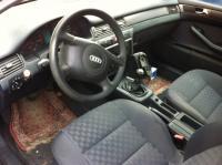 Audi A6 (C5) Разборочный номер Z3666 #3
