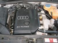 Audi A6 (C5) Разборочный номер 52015 #3