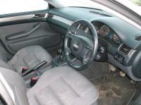 Audi A6 (C5) Разборочный номер 52015 #4