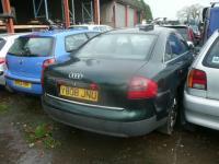 Audi A6 (C5) Разборочный номер B3035 #3