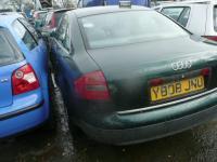 Audi A6 (C5) Разборочный номер B3035 #4