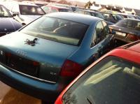 Audi A6 (C5) Разборочный номер 52162 #1