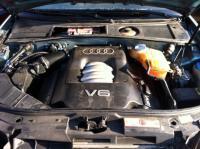 Audi A6 (C5) Разборочный номер 52162 #4