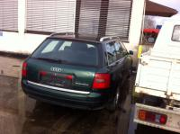 Audi A6 (C5) Разборочный номер Z3775 #1