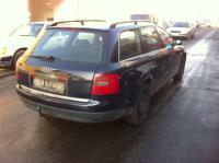Audi A6 (C5) Разборочный номер 52526 #1